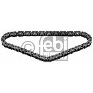 Цепь, привод маслонасоса 15839 febi - FORD SIERRA Наклонная задняя часть (GBC, GBG) Наклонная задняя часть 2.0