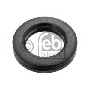 Уплотнительное кольцо, клапанная форсунка 15926 febi - AUDI 100 (44, 44Q, C3) седан 2.5 TDI
