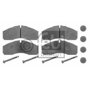FEBI 16706 Brake Pad