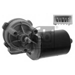 FEBI 17092 Двигатель стеклоочистителя