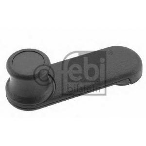 Ручка стеклоподъемника 17154 febi - MERCEDES-BENZ LK/LN2  709