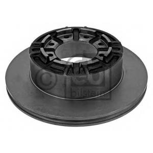 FEBI 17349 Brake disc