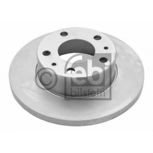 FEBI 17416 Brake disc