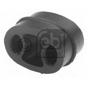 FEBI 17426 Кріплення глушника Opel Corsa / Opel Tigra