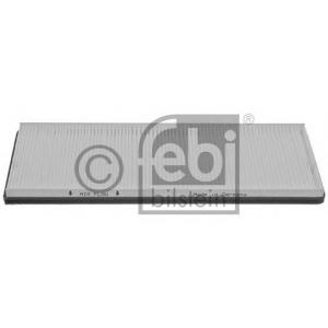 FEBI 17461 Cabin filter