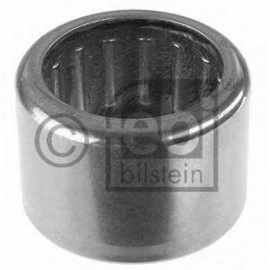 Вращающееся кольцо, коленчатый вал 17516 febi - OPEL OMEGA A (16_, 17_, 19_) седан 1.8 N