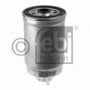 FEBI BILSTEIN 17660 Фильтр топливный FIAT DUCATO, CITROEN JUMPER (пр-во FEBI)