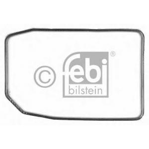 FEBI BILSTEIN 17782 Прокладка масляного поддона АКПП BMW (пр-во FEBI)