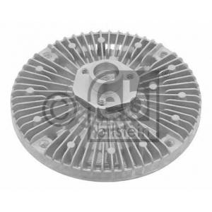 FEBI 17798 Вискомуфта вентилятора