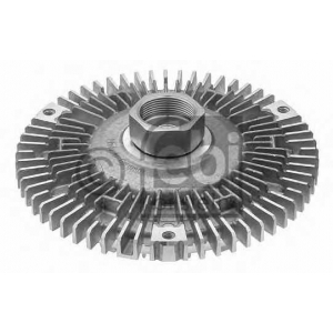 FEBI BILSTEIN 17849 Сцепление, вентилятор радиатора