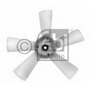 FEBI 17851 Мотор вентилятора
