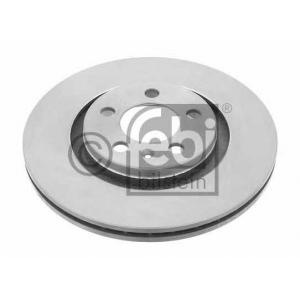 FEBI 17936 Тормозной диск