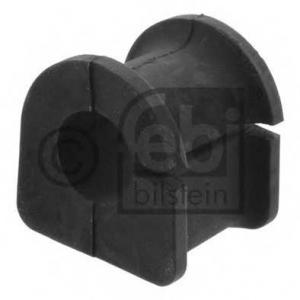 FEBI 18075 Втулка стабілізатора MERCEDES Vito(638) \F D=24mm \96-03