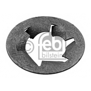 FEBI BILSTEIN 18399 Болт, диск тормозного механизма