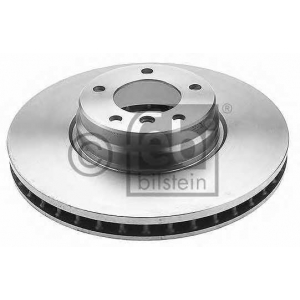 FEBI BILSTEIN 18553 Тормозной диск