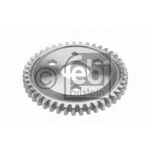 Шестерня, распределительный вал 19076 febi - MERCEDES-BENZ E-CLASS универсал (S210) универсал E 270 T CDI