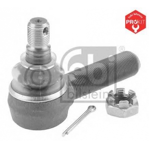 FEBI 19215 Outer Tie Rod End