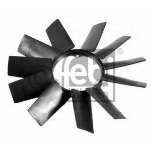 FEBI 19257 Крыльчатка вентилятора