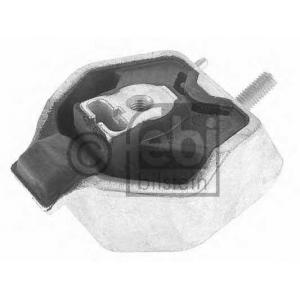 FEBI BILSTEIN 19802 Подушкa КПП с обеих сторон Audi (пр-во FEBI)