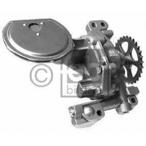 FEBI 21079 Oil pump