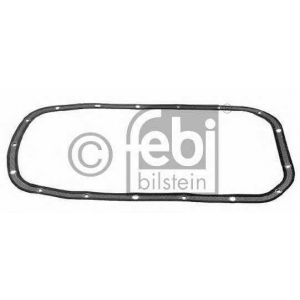 FEBI 21157 Прокладка масляного пiддона
