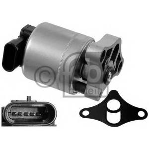 FEBI 21159 АКЦІЯ!!! Клапан рециркуляції відпрацьованих газів Opel Vectra / Opel Astra / Opel Zafira