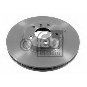 FEBI 21177 Тормозной диск