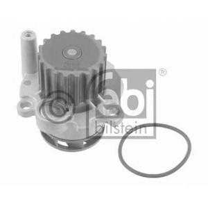 Водяной насос 21186 febi - VW LUPO (6X1, 6E1) Наклонная задняя часть 1.2 TDI 3L