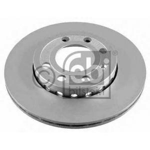FEBI BILSTEIN 21580 Тормозной диск