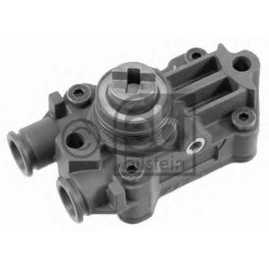 FEBI 21672 Fuel pump (outer)
