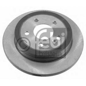 FEBI BILSTEIN 21923 Тормозной диск