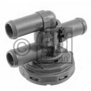 Регулирующий клапан охлаждающей жидкости 22001 febi - OPEL ASTRA F (56_, 57_) седан 1.4 Si