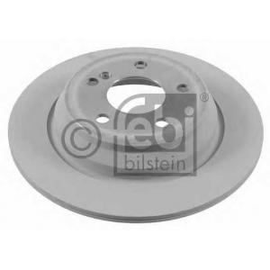 FEBI 22205 Тормозной диск