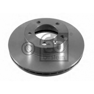 FEBI 22240 Тормозной диск