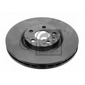 FEBI 22403 Тормозной диск