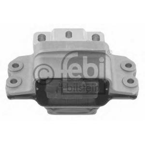 FEBI 22726 Подушка двигуна AUDI/SEAT/SKODA/VW A3/Leon/Octavia/Caddy/Golf/Touran \1,6/2,0L \04>>