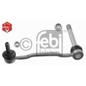 FEBI 22847 Тяга/стойка переднего стабилизатора