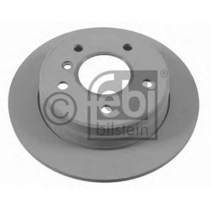 FEBI BILSTEIN 22931 Тормозной диск