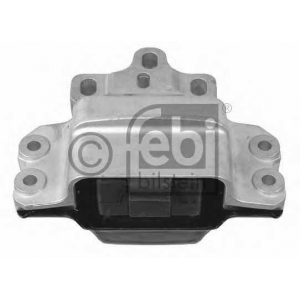 FEBI 22934 Подушка двигуна AUDI/SEAT/SKODA/VW A3/Leon/Octavia/Caddy/Golf/Touran \2,0TDi \04>>