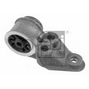 FEBI 22984 Сайлентблок балки AUDI/SKODA/VW A6/Superb/Passat \RL >>\08