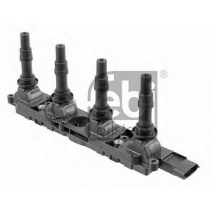 FEBI 23187 Ignition coil