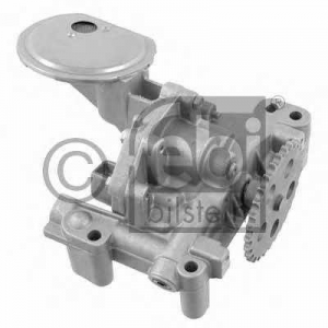 FEBI 23213 Oil pump