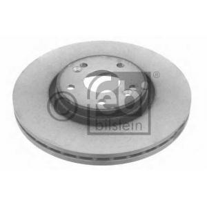FEBI 23333 Тормозной диск