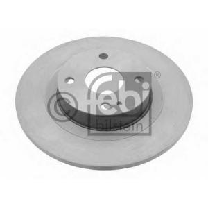 FEBI 23443 Тормозной диск