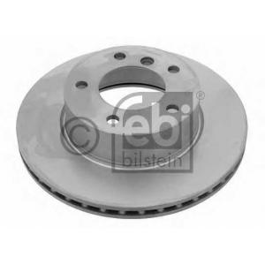FEBI 23535 Тормозной диск