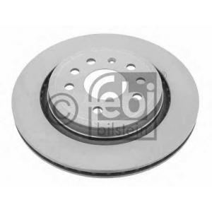FEBI 23545 Гальмiвнi диски