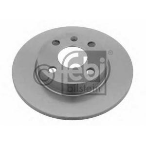 FEBI BILSTEIN 23553 Тормозной диск