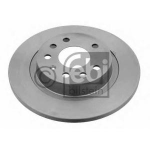 FEBI 23562 Тормозной диск