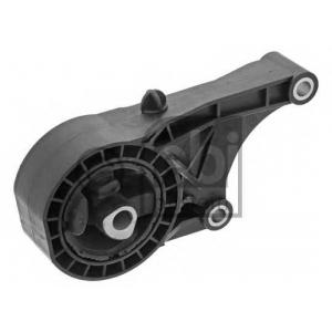 FEBI BILSTEIN 23674 Опора двигателя передняя OPEL 1.8 02- (Пр-во Febi)