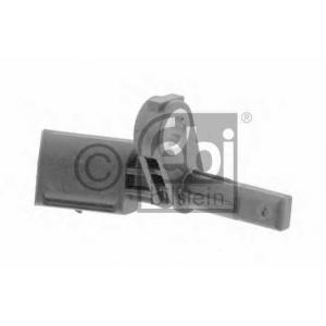Датчик, частота вращения колеса 23822 febi - VW PASSAT (362) седан 1.8 TSI
